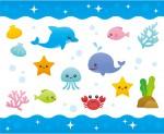 《4月18日》プログラミングにチャレンジしちゃおう♪ブランチ大津京で「お絵描き水族館」開催!!