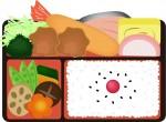 和食さとのお弁当フェアに新メニューが追加されます!!4月29日~5月11日