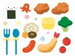 和食さと お子様お弁当フェア開催!期間限定商品も登場♪ 4月23日~5月9日