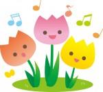 《5月1日〜5日》家族で自然体験☆日野町のブルーメの丘で「チューリップ球根掘り体験」が開催!参加無料♪