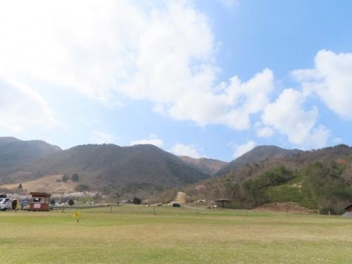 マキノ高原キャンプ場_210414_3