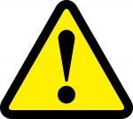 ご注意ください!4/29~5/9大津市内公園駐車場にて閉鎖される駐車場があります!