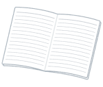 【4月中旬~】ボールに入って旅するモンスターたちのミニ学習帳セット第三弾が登場!