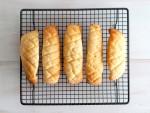焼き立てサクサク♪おうちパン教室でみんな大好き「スティックメロンパン」をつくろう!!【甲賀5月10日】
