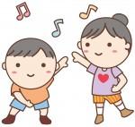 【5月29日】楽しくダンスしませんか? 年齢別(幼児・小学生・中学生以上)のダンス教室です。1000円で受講できますよ♪