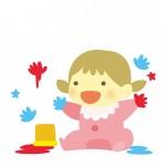 《6月12日》手形アートで可愛いてるてる坊主を作ろう!ブランチ大津京でこども向けワークショップが開催!