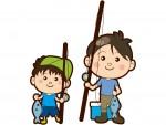 《6月26日》漁港で釣りにチャレンジ♪高島市のびわ湖こどもの国で『はじめての魚つり』が開催!定員5家族・5歳〜OK!