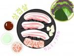 韓国好きの方必見!! 韓国チキンとサムギョプサルのお店「ニャムニャムニャム」が草津駅前にオープン予定♪韓国料理を堪能しに行きませんか?