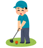 6/26〜2日間開催★小さなお子様も!パターゴルフで遊ぼう♪〈イオンモール草津〉