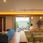 ママ目線で設計された大津市下坂本のモデルハウス3棟販売開始!|大津市下阪本