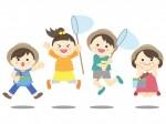 <7月25日>参加費無料☆虫好きキッズにおすすめ♪琵琶湖博物館 生活実験工房『田んぼ体験 昆虫採集』