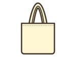 【7月17日・18日】布用クレヨンやスタンプを使ってオリジナルマイバッグを作りませんか?事前予約不要です。☆町家うの家☆