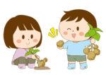 ワンコインでじゃがいもの収穫体験♪【6/20(日)・26(土)・27(日)】ブルーメの丘