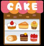6/20★工場直売!洋菓子工房ZENのケーキを買いに行こう♪〈Oh!Me大津テラス〉