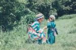<7月17日・18日>ブランチ大津京にて「浴衣マルシェ」☆家族で浴衣を着て夏の思い出作りましょう♪