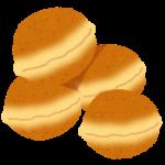 おやつにピッタリ♪しっとり柔らかいハートドーナツがやってくる!【イオンタウン湖南】