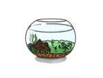 【8月8日】毎年満員になる人気企画!「ボトルアクアリウムを作ろう」が開催されます。先着順なので申込みはお早めに。☆水生植物公園みずの森☆