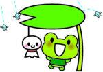 参加無料‼ハスの傘でスコール体験&蓮の葉シャワー&蓮茶ふるまい【7/10】有料ワークショップも【草津市立水生植物公園みずの森】