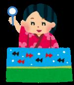 8/12〜2日間開催★お祭り気分!キッズ縁日に遊びに行こう♪〈フォレオ大津一里山〉