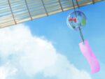 【期間限定】夏休みの思い出作りに♪夏の風物詩「風鈴」の絵付け体験開催中♪~ローザンベリー多和田~