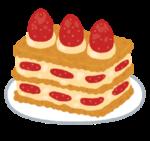 イオンモール草津にて「HANK(ハンク)」が販売!上質なバターの香りのサクサクのパイはいかがですか♪【8月4日〜15日】