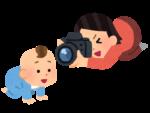 8/27開催★テーマは敬老の日!おねんねアートで可愛い写真を撮ろう!〈平和堂石山〉