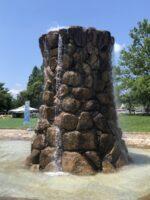 夏の暑さを吹き飛ばそう♪ブルーメの丘に水のエリアがオープン!バブルバズーカや降雪イベントも開催☆