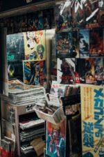 《7月22日~開催》京都タワー展望室1階「ゴジラVS京都」限定ポップアップショップにて、オリジナルコースタープレゼントキャンペーン!