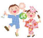《8月13日・14日》お盆休みに家族で楽しもう☆イオン近江八幡で「ちびっこ♪わくわくえんにち大会」が開催!