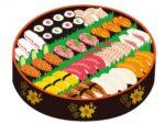 《〜8月29日》WEB・アプリご注文限定☆かっぱ寿司で「対象のテイクアウトセットが20%OFF」になるお得なキャンペーンが開催中!