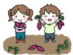 <10月10日>五感で楽しむ自然体験『新竹取物語~収穫祭~』秋の高島で楽しくエコなイベント☆
