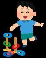 8/16開催★わなげやぬりえコーナーで遊ぼう!〈アル・プラザ草津〉