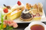 草津にお洒落なカフェレストランが‼4日間限定オープン記念プレゼントも♪【8/8(日)OPEN】Cafe&Resutaurant Alla Volta