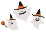 【10月16日・17日】町家うの家でハロウィンを楽しもう♪「おばけカチューシャでトリックオアトリート」。
