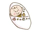 【草津市】2021/9/27(月)妊婦教室「赤ちゃんとの生活」開催!不安な事は助産師さんに相談しよう♪パートナーの参加もOK!