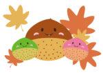 【9月18日〜26日】お買上げ先着プレゼントやテイクアウトチケットプレゼントあり★Oh!Me大津テラスで「オーミーの秋フェア」が開催!