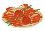 《10月〜2022年3月》石川県産本場の紅ズワイガニが90分間食べ放題!野洲市の近江富士花緑公園で「かに食べ放題まつり」が開催!
