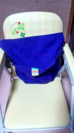 外食時に使える椅子用ベルト